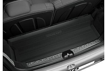 Genuine Peugeot 108 2014-2018 Luggage Area Tray Thermo-Shaped - 1610871680
