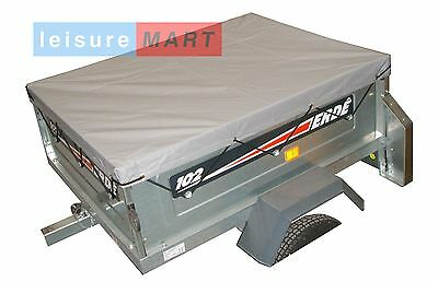 Trailer cover for Erde 102 or Daxara 107 also fits Maypole 711