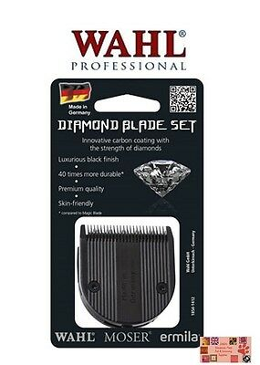 Wahl 5 en 1 Diamant Fin Lame pour Bellissima, Chromstyle, Genio Coupe-Ongles /