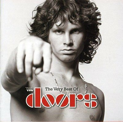 The Doors - The Very Best of The Doors [CD]