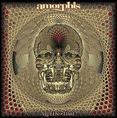 Amorphis - Queen Of Time [CD]
