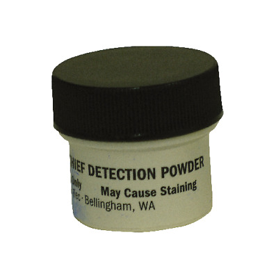 NEW! Visible Theft Detection Powder 9060000