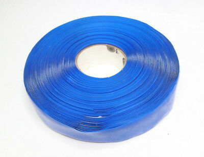 631b4c14bb7 2 Inch Blue 5S Floor Tape - Mighty Line - 100 Foot Roll