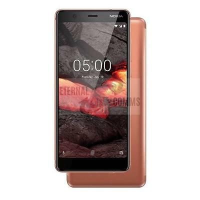 New Nokia 5.1 (2018) Dummy Display Phone - Copper - Uk Seller