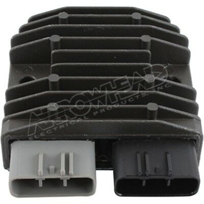 Voltage Regulator Rectifier Fits YAMAHA YFM700-FAP GRIZZLY EPS 2008 2009 S7S