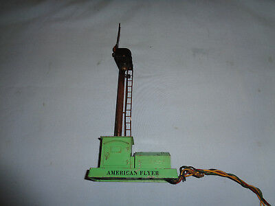 American Flyer #761 Automatic Semaphore. Working.