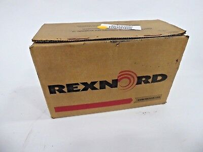 Rexnord PB22439H 2 Bolt Pillow Block Bearing 2-7/16""