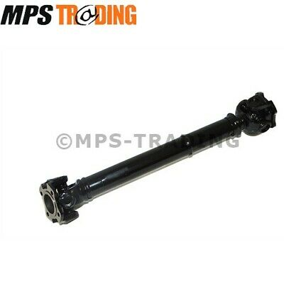Land Rover Discovery & Defender Heavy Duty Wide Angle Front Prop Shaft Tvb100610