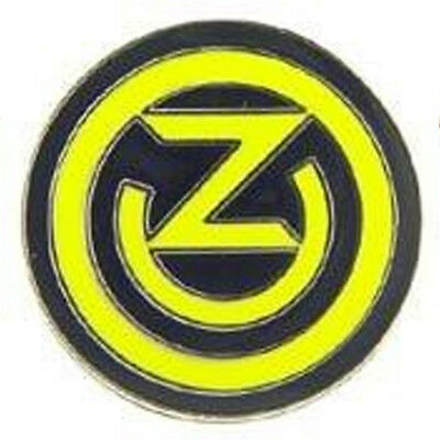METAL LAPEL PIN US Military Emblems US Army 102nd Infantry Division Z  Shield New