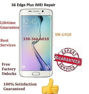 REMOTE IMEI REPAIR BAD| ESN CLEANING SAMSUNG S6,S7,A3,A5,J7,J3