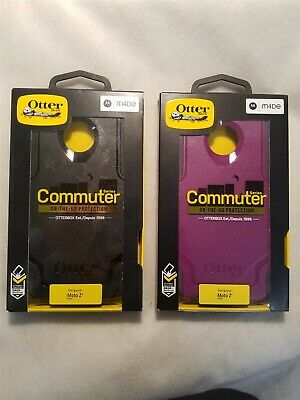 quality design fa612 b173a OTTERBOX COMMUTER CASE for Motorola Moto Z2 Play- Multiple Colors ...