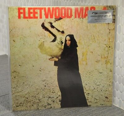 """Fleetwood Mac with Peter Green """"The Pious Of Good"""" 180gr SIMPLY VINYL 2014"""