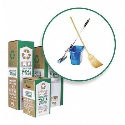 ZERO WASTE BOX CS6-M Cleaning Supplies and Accessories,M