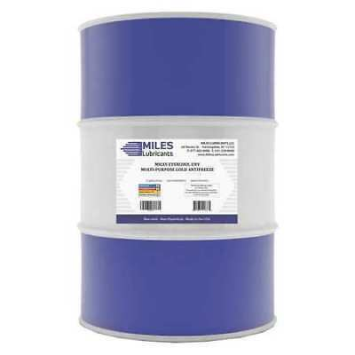 Universal Gold Antifreeze,55 gal.,Drum MILES LUBRICANTS M002000511