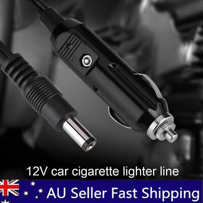 3m/9.8 Feet Car Cigarette Cigar Lighter Adapter Extension Cable Cord Lead Socket