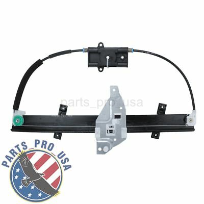 Power Window Regulator Front Right Side For 97-2005 Buick Century 97-2004 Regal