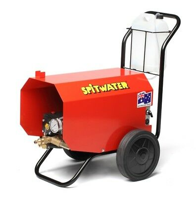 new Spitwater HP10-090 Cold Pressure Cleaner 240V 1350PSI 10LPM 2HP 240V 10AMP