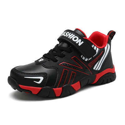 Boys Breathable Sports Shoes Childs Running Athletic Sneakers (Little/Big Kids)