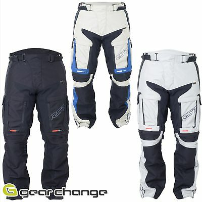 RST Adventure 3 III Textile Riding Motorcycle Motorbike Jeans - 1851, 1852