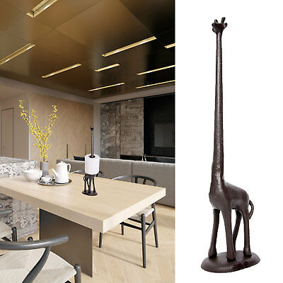 Giraffe Toilet Toilet Paper Roll Holder Free  Standing Home Tissue Storage UK