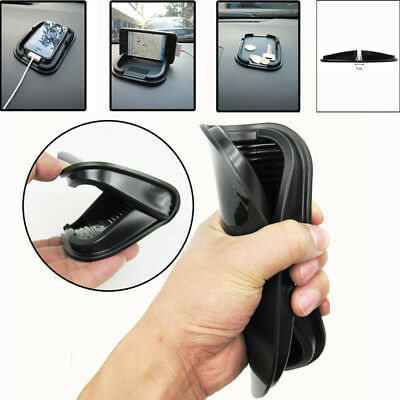 Car Dashboard Anti-slip Gel Sticky Stand Holder Pad Mat for Mobile Phone GPS