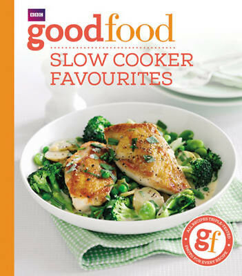 Good Food: Slow cooker favourites | Good Food Guides
