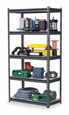"Boltless Shelving,96"".W,36"".D,96"".H ZORO SELECT 7Y958"