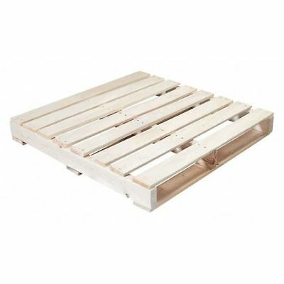 "PARTNERS BRAND CPW3636N New Wood Pallet,36x36"",Natural Wood,PK10"