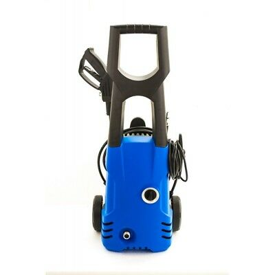 Pressure Washer 2600 PSI/180 BAR Electric Water Patio Cleaner