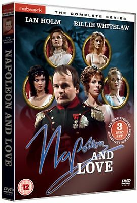 Napoleon and Love: The Complete Series [DVD]