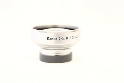 Kenko Tele Conversion Lens 2x 25mm