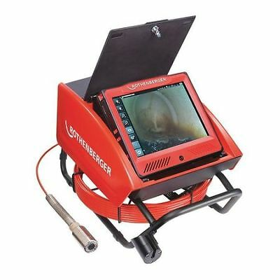 ROTHENBERGER 1500001558 Pipe Inspection Camera,Rocam 4