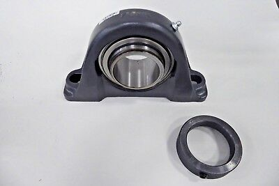 "Timken RAS2-7/16 Pillow Block Bearing  2 Bolt  2 7/16"" ID Fafnir"