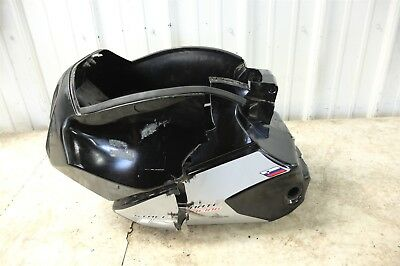 10 TOMOS STREETMATE R Moped storage compartment cowl fairing body cover