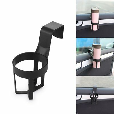 Car / Van Cup Holder for Water Bottle Can Drink Hanging Holder Clip On Window 1X