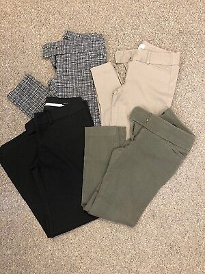 Womens Lot Of 4 Dresses Top Anthropologie Kimchi Blue Vera Wang Ann Taylor 2 4 S Clothing, Shoes & Accessories Women's Clothing