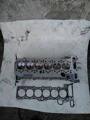 Bmw 528i Engine Head