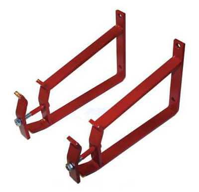 Engine Stand Axle Adapter AUTO DOLLY M998084