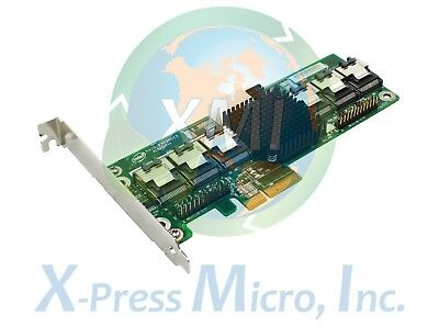 INTEL RES2SV240 24 PORT RAID EXPANDER CARD PCI EXPRESS x4 E91267-203