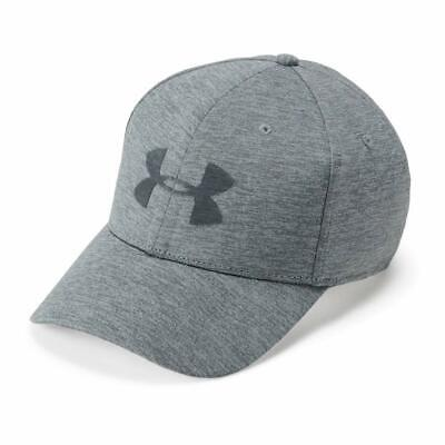 ef0528427a5 UNDER ARMOUR MEN S Twist Closer 2.0 Cap M L NWT -  26.78