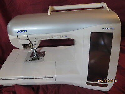 BROTHER INNOVIS 40D Computerized Sewing Machine Disney Lots Of Awesome Brother 4000d Sewing Machine