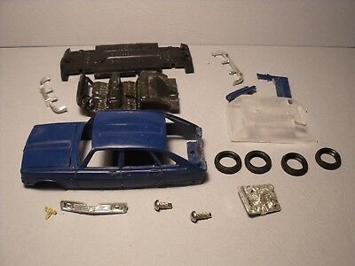 Minialuxe  1/43  Renault  16  Incomplete  Pour  Pieces  Idem  Norev  Dinky Toys