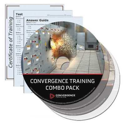 HR and Soft Skills Combo-Pack,DVD CONVERGENCE TRAINING C-111