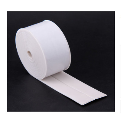 White Self Adhesive Sink Waterproof Tapes Sealant for Kitchen Bathroom Toilet N