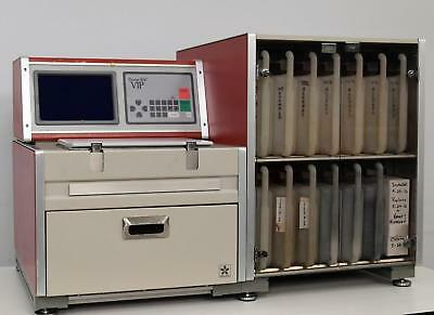 Sakura Tissue-Tek VIP E150 tissue Processor Histology Pathology Refurbished