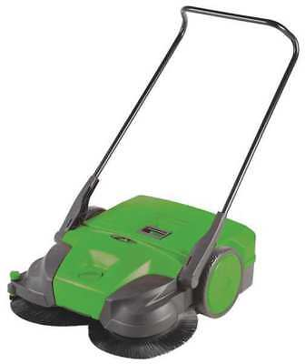 Battery Powered Sweeper,31 in.W,13.2gal. BISSELL COMMERCIAL BG677