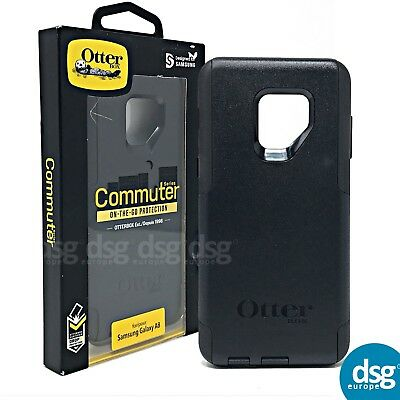 Otterbox Commuter Case Cover For  Samsung Galaxy A8 Drop Protection 77-58435