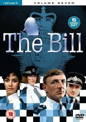 The Bill Volume 7 - DVD NEW & SEALED (6 Discs)