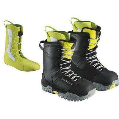 Scott X-Trax Snowmobile Boot