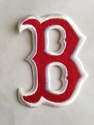 Red Sox MLB Jersey Patch Fenway Park Iron On Sew Shirt Jacket Bag Hoodie Hat